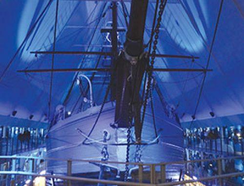 Nansen Exhibition