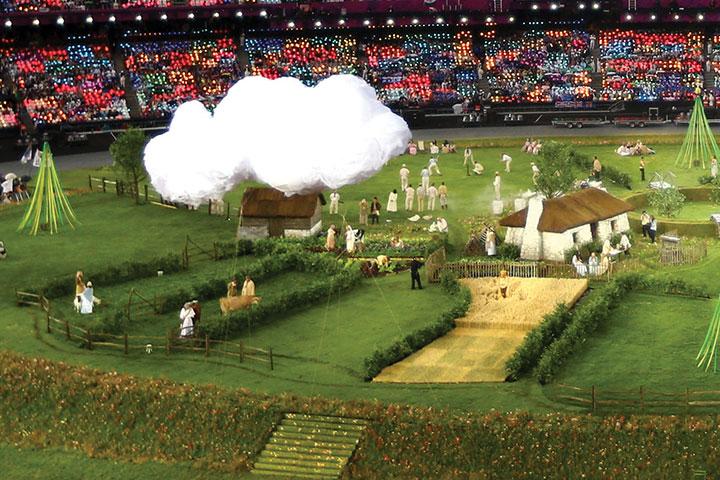 EventsOlympics